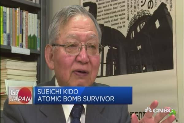 Remembering Hiroshima