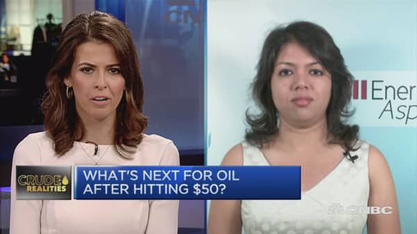 OPEC meeting should be a non-event: Analyst