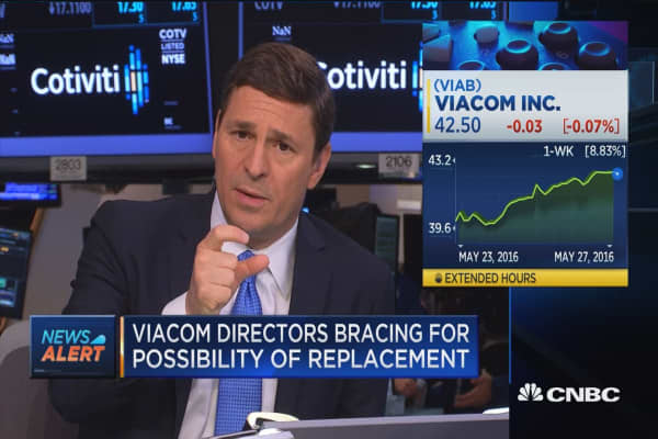 Vacom directors bracing for possibility of replacement