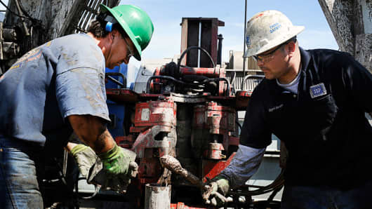 Noble Energy to buy Clayton Williams Energy for $2.7 billion