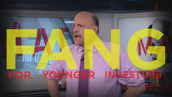 Cramer Remix: This one stat controls the Fed's hand