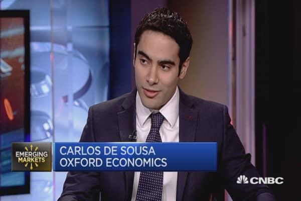 Venezuela crisis likely to get worse: Economist
