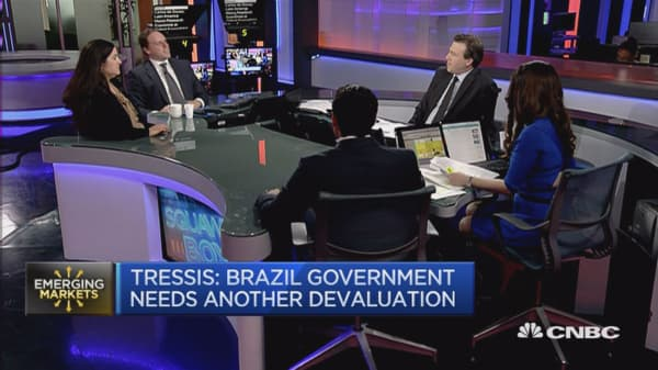 No single answer solution to Brazil: Pro