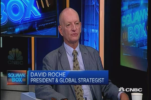 US Economy will bounce back to 3% growth: Roche