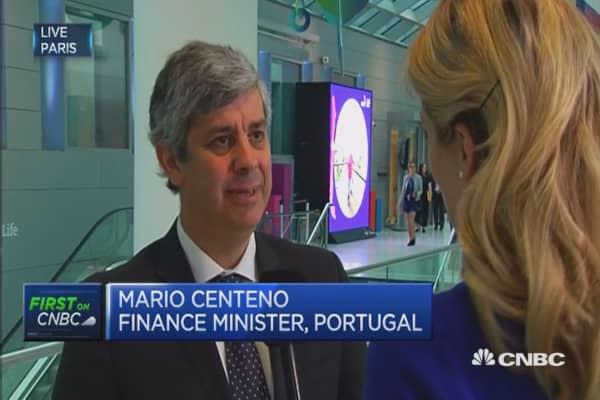 Portugal economy