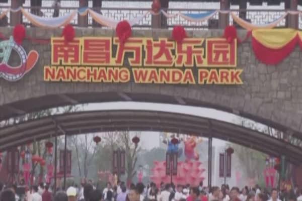 Walt Disney slams Wanda for knockoff characters