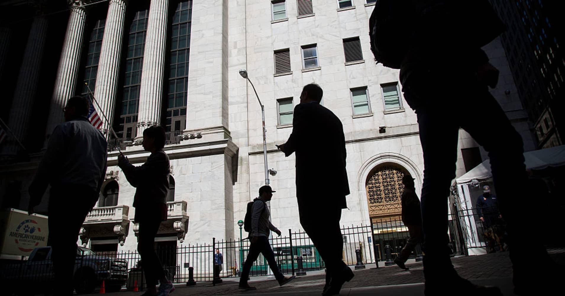 Top calls: buy yelp corning and bank stocks