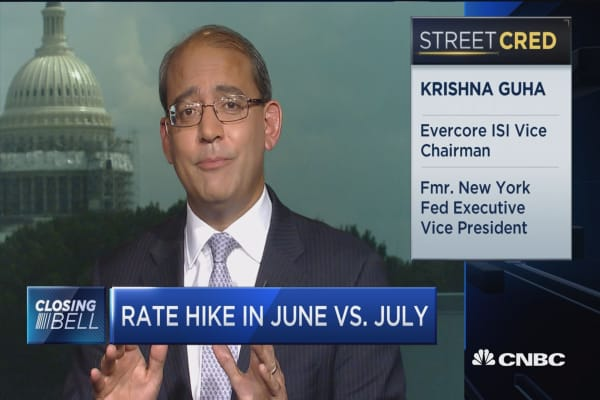 Pro: Implications of a July rate hike