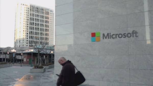 Microsoft sells patents to Xiaomi