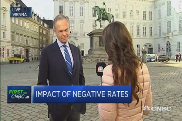 Europe needs a capital market: ERSTE Bank CEO