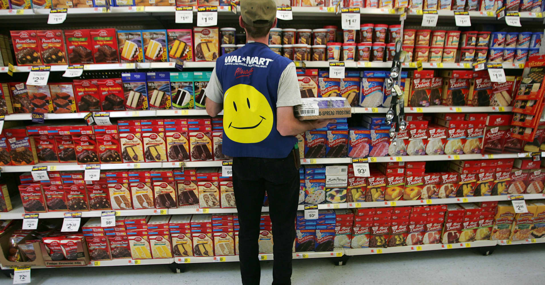 Walmart can afford 15 minimum wage commentary for Designer jobs deutschland