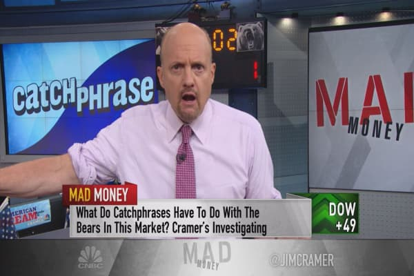 Cramer: Complacent bearishness plaguing stocks—you could be missing opportunity