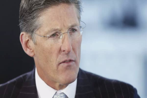 Citigroup CEO expects 25% drop in profits