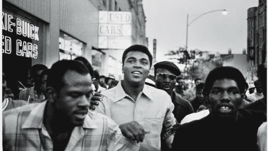 Was he really 'The Greatest'? The complicated legacy of