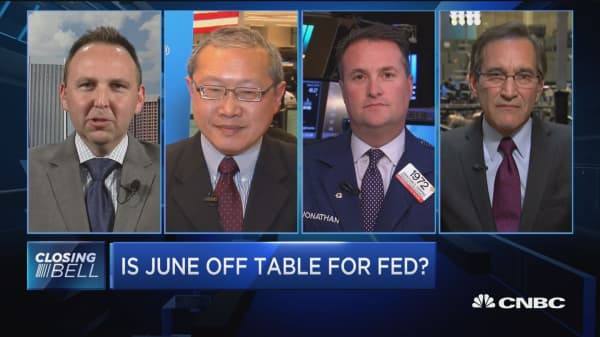 Closing Bell Exchange: What the Fed is or isn't going to do