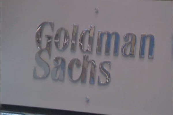 Goldman Sachs draws 250k student job applications