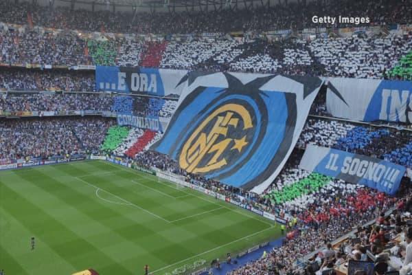 Chinese retail giant to score majority stake in Inter Milan