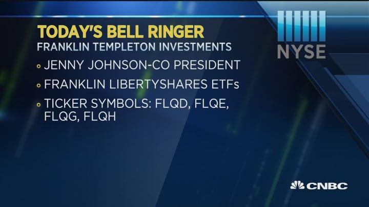 Todays Bell Ringer June 6 2016