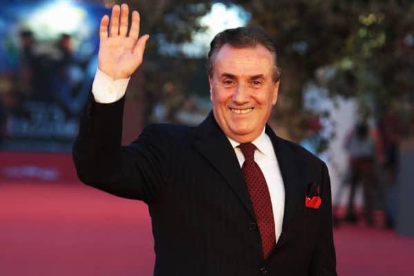 Giancarlo Parretti