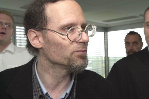 Martin Frankel
