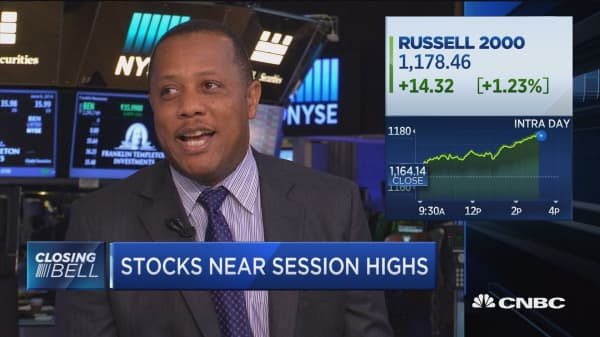 Closing Bell Exchange: Fed confusion