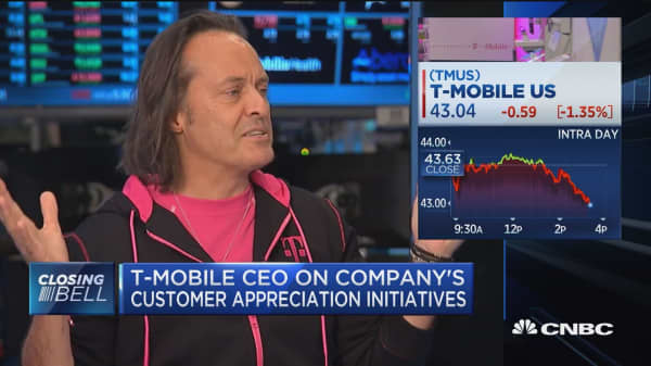 T-Mobile thanks customers with 3 new initiatives
