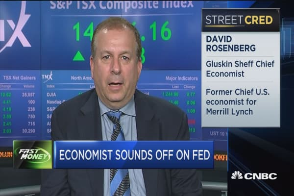 2016 rate hike(s) coming? Economist sounds off on Fed