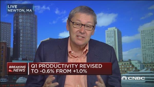 Economic problems structural: Pro