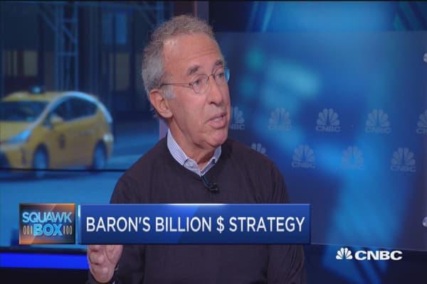 CNBC Pro: Ron Baron