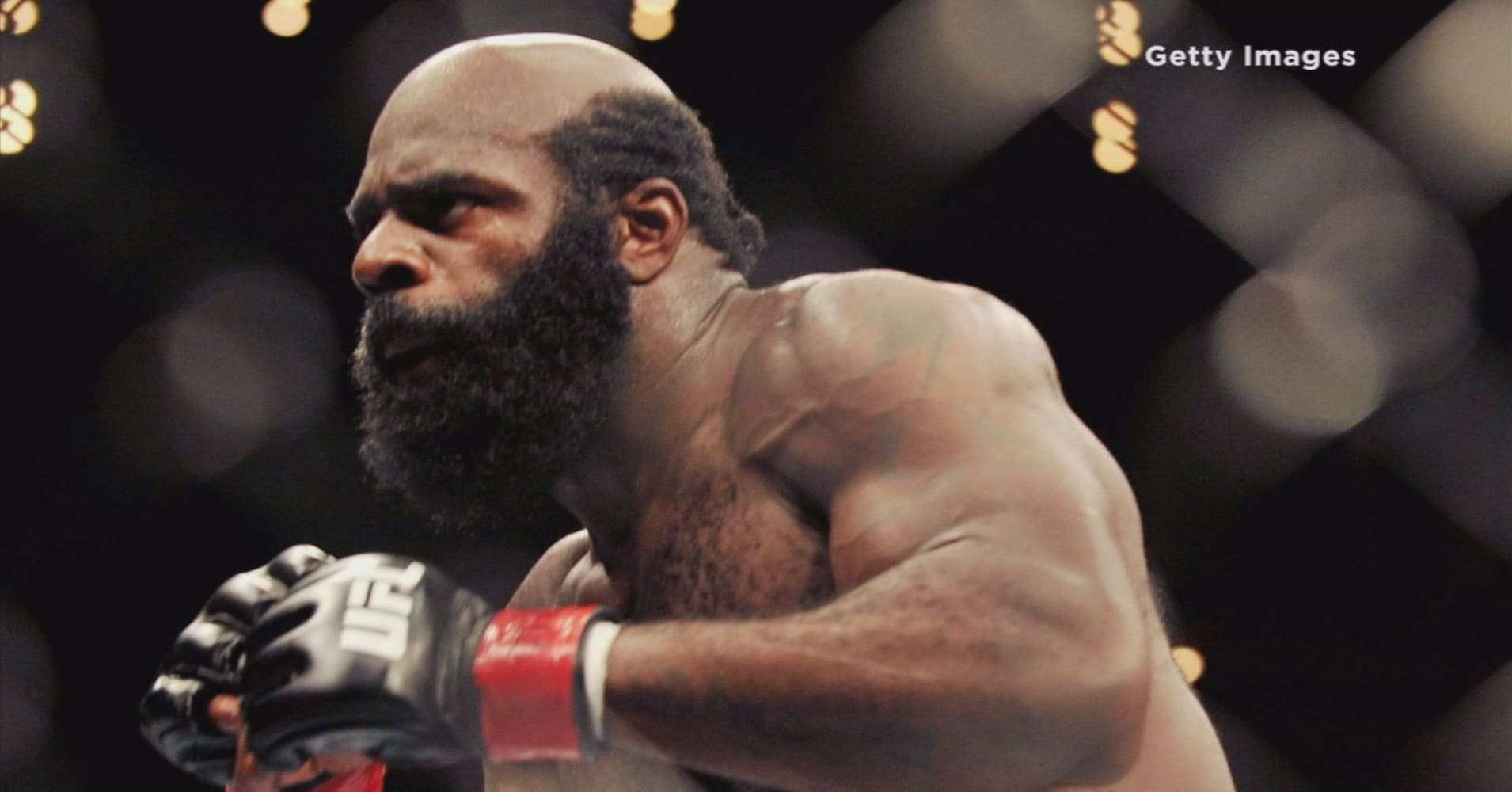 100 kimbo slice backyard fights kimbo slice ufc mixed