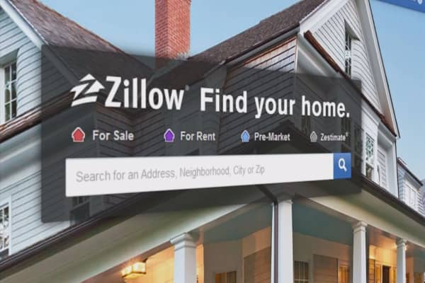 Zillow stock spikes after lawsuit settlement