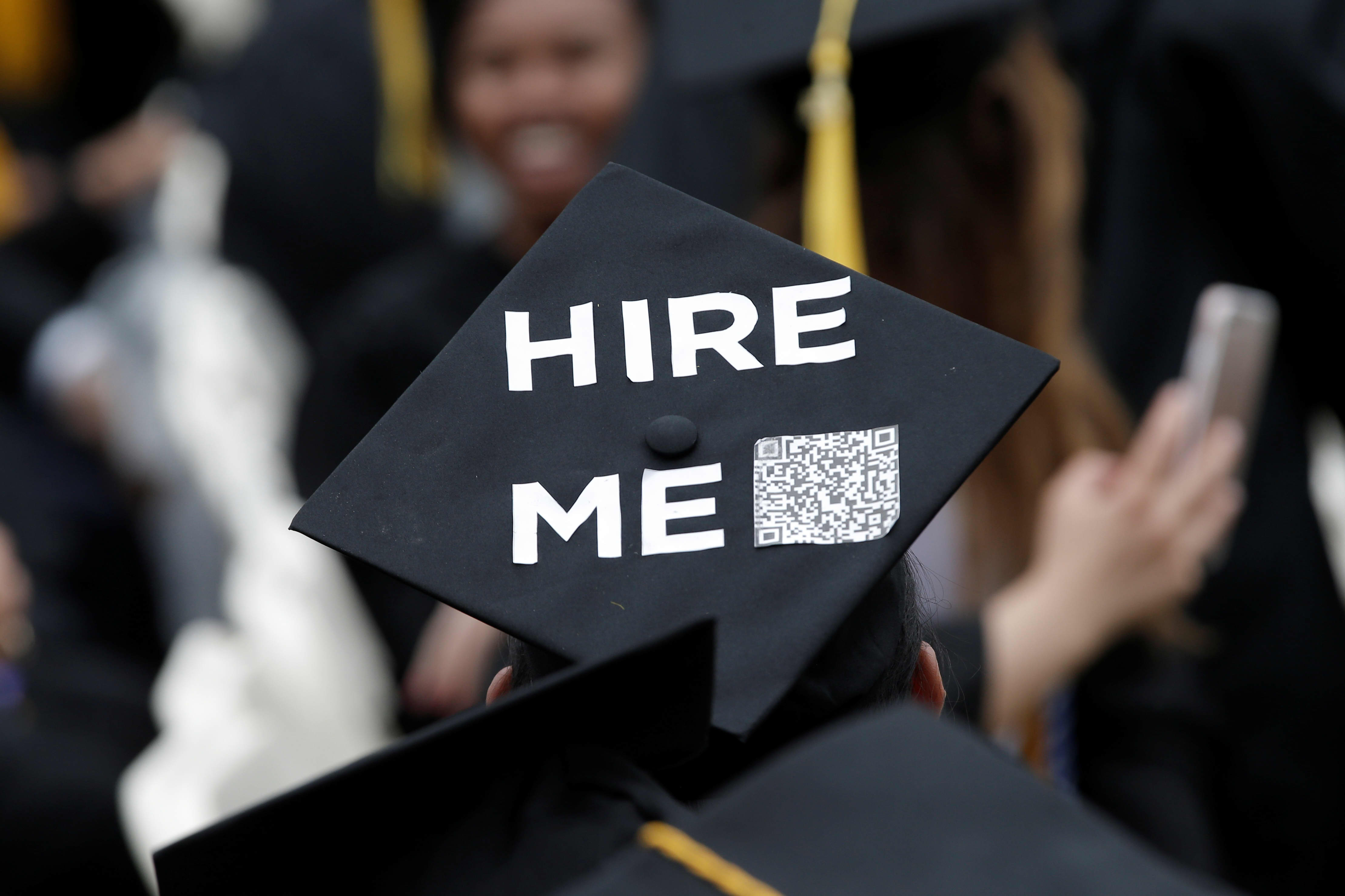 Heres When You Should Remove Your Graduation Year From Your Resume