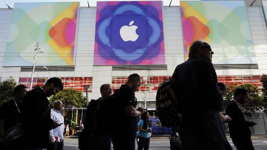 Apple Worldwide Developers Conference (WWDC) 2015