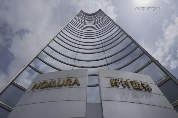 Nomura identifies Trump presidency as 'major market risk'