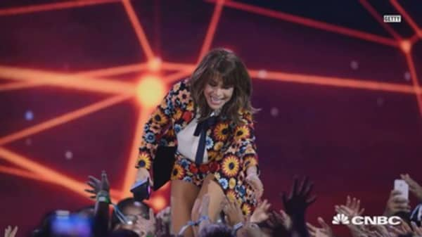 Paula Abdul:  Make sure to always have a backup plan