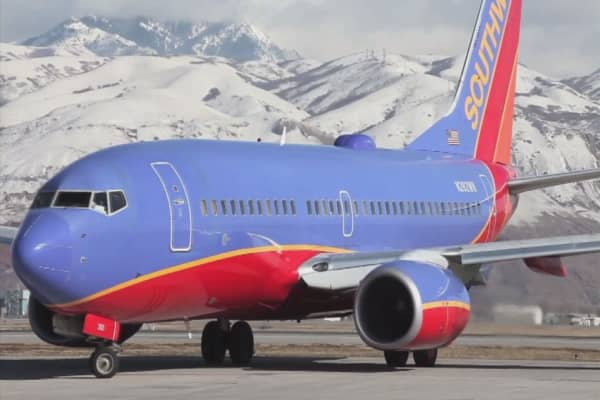 Southwest launches 72-hour sale with a catch