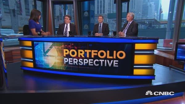 3 hot sectors in portfolio managers' spotlight