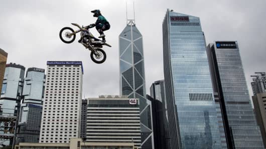 HONGKONG-SPORTS/