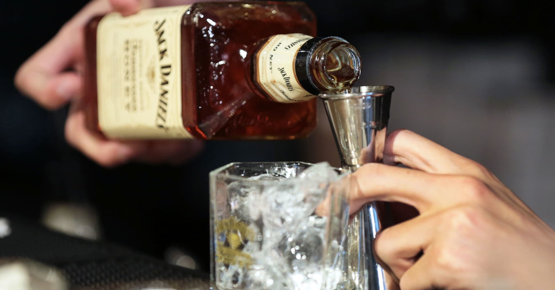 Brown-Forman to hike Jack Daniel's prices in Europe to counter tariffs