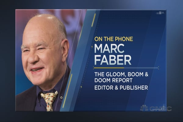 Why a Brexit is good for the markets: Faber