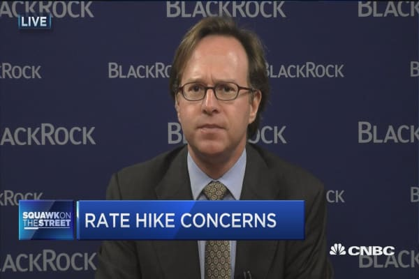 What we're really strugging here with is not inflation but deflation: Pro