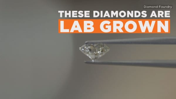 A glimpse inside the diamond mine of the future