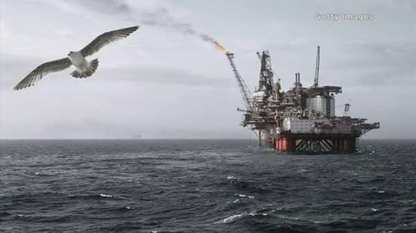 North Sea oil slump cutting 120K jobs across wider economy