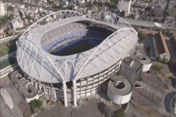 Brazil considering emergency loan to Rio ahead of Olympics