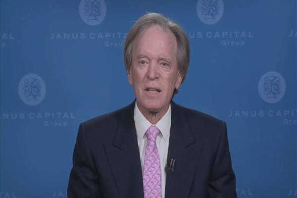 Bill Gross warns $10T negative yield 'supernova' will 'explode'