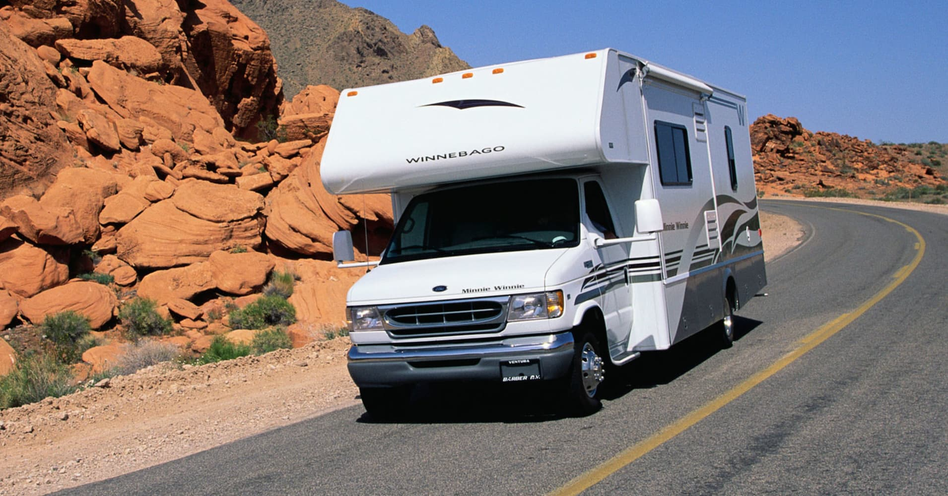 southern recreational vehicle company