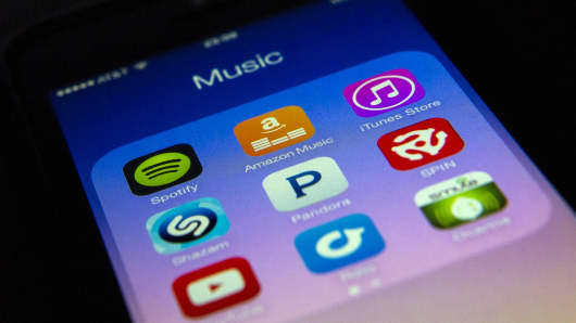 Amazon to expand their music streaming service.