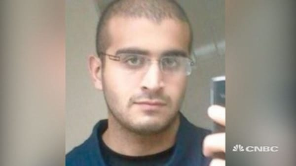 Orlando massacre worst in US history