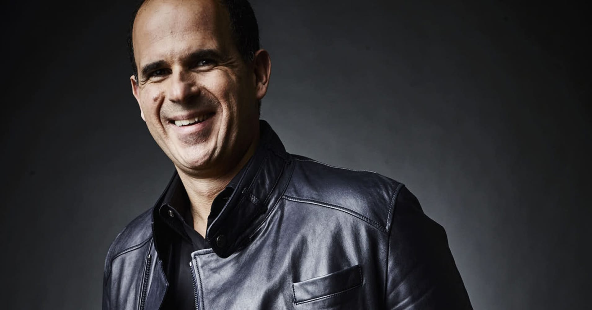 The Definitive Guide to Business with Marcus Lemonis