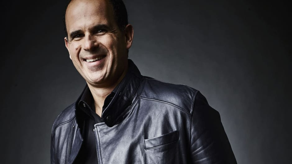 Marcus Lemonis on CNBC's The Profit.
